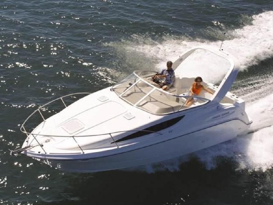 2002 30' Bayliner 2855 Ciera