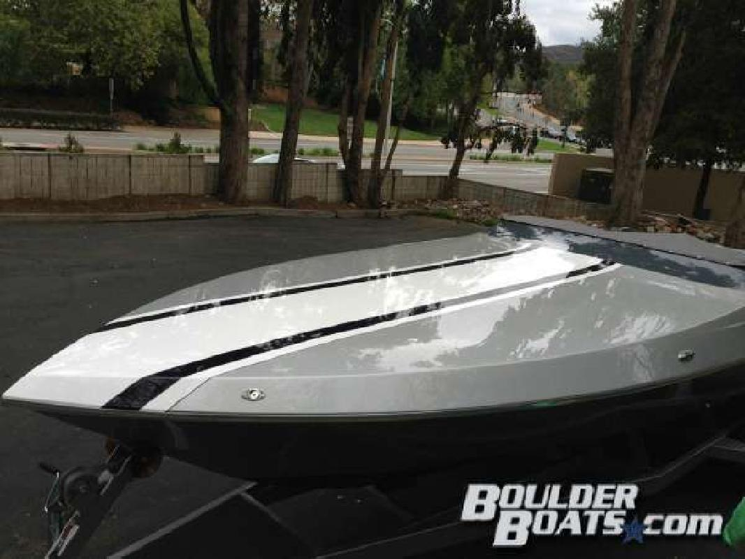 2006 HOWARD CUSTOM BOATS 28 Bullet Henderson NV