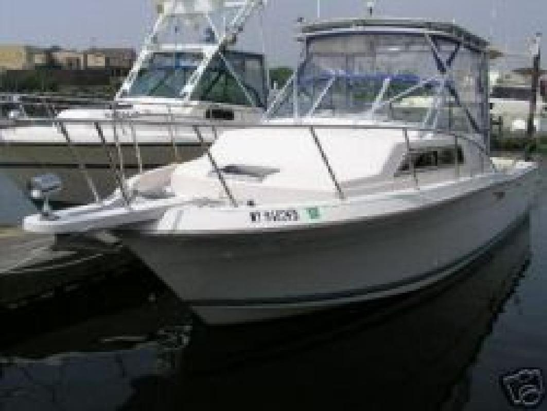 1993 28' Wellcraft 28 Coastal