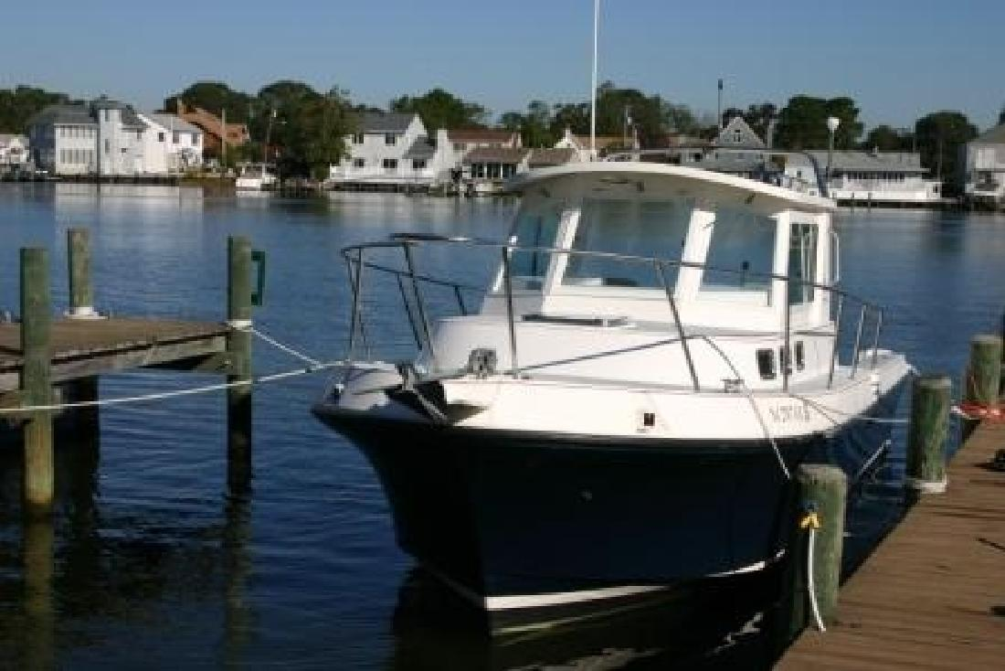 2005 28' Albin 28 TE in Apollo Beach, Florida