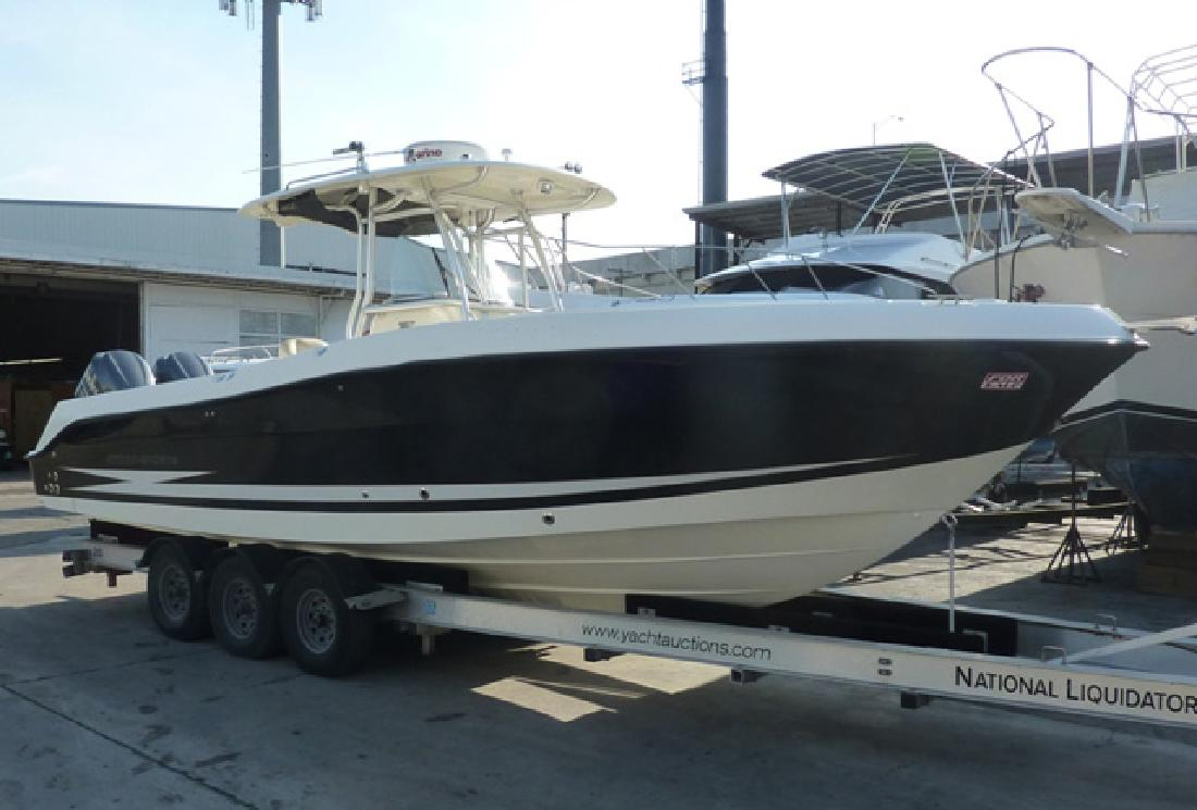 2007 29' Hydra-Sports 2900 Vector CC in Fort Lauderdale, Florida