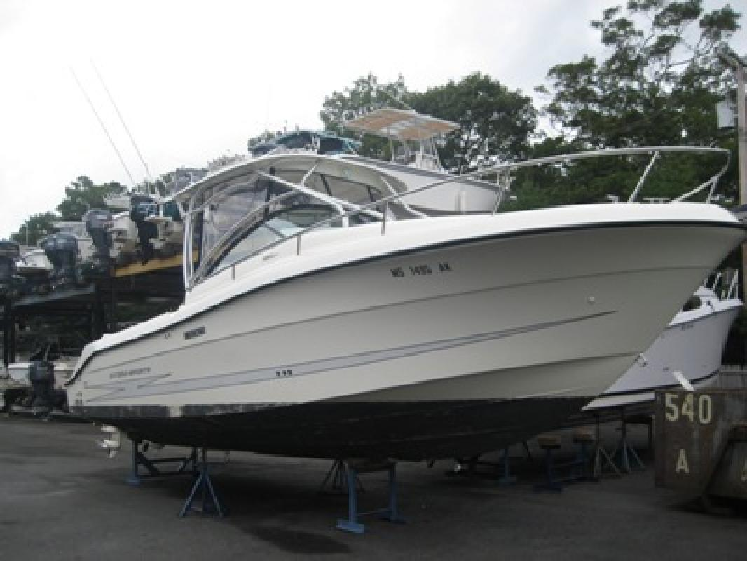 2007 29' Hydra-Sports 2900 VX in Falmouth, Massachusetts
