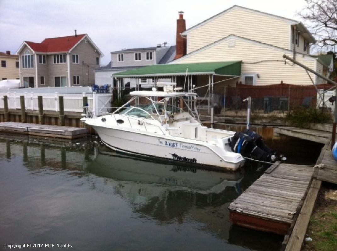 2000 30' Wellcraft 290 Coastal