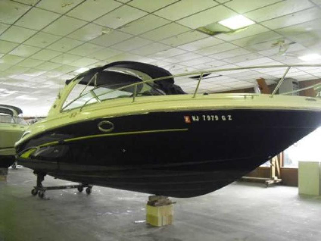 $58,900 2004 Sea Ray 290 SUN SPORT