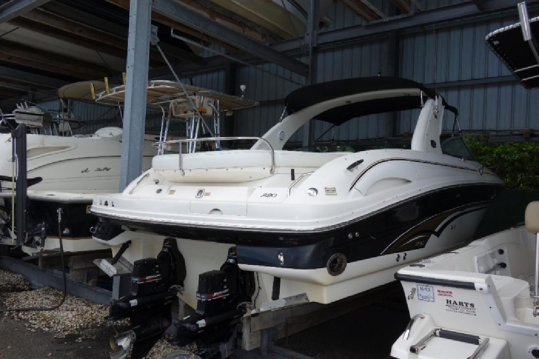 2002 - Sea Ray Boats - 290 Sun Sport in Tampa, FL