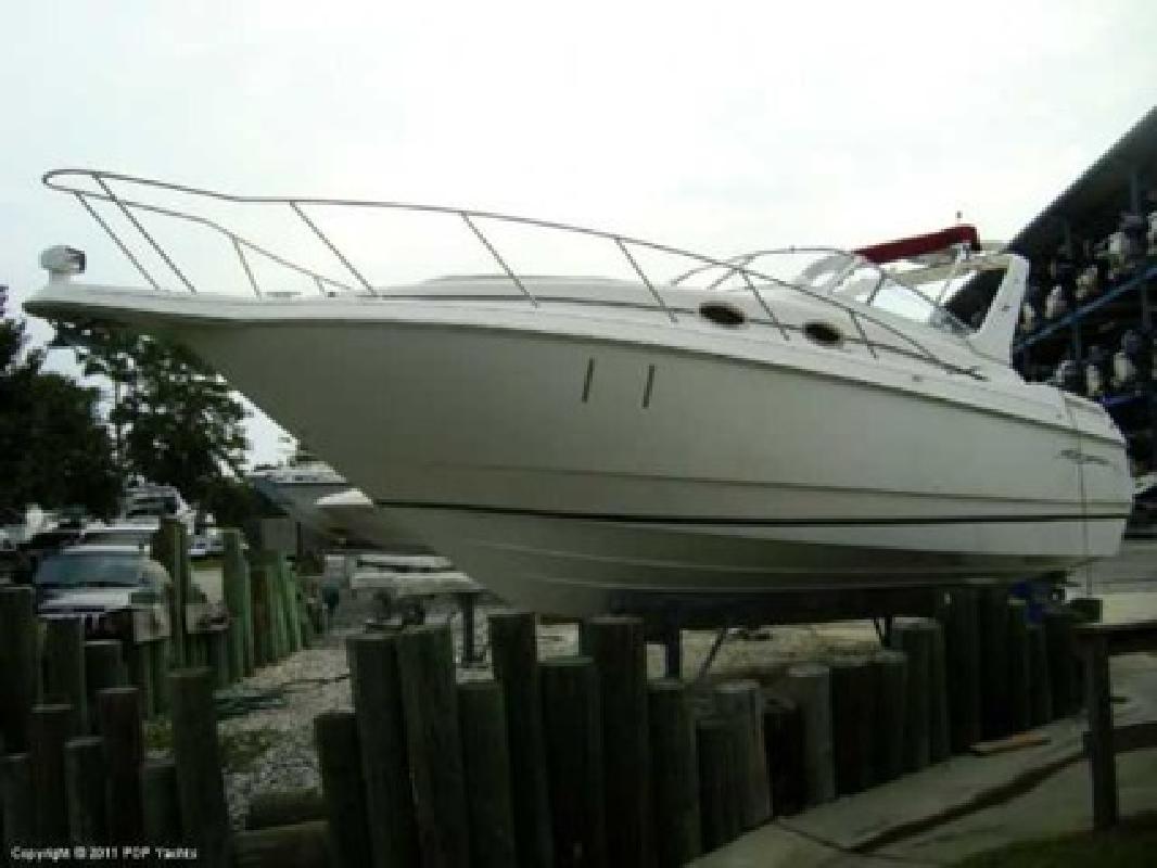 $34,000 1999 Monterey 296