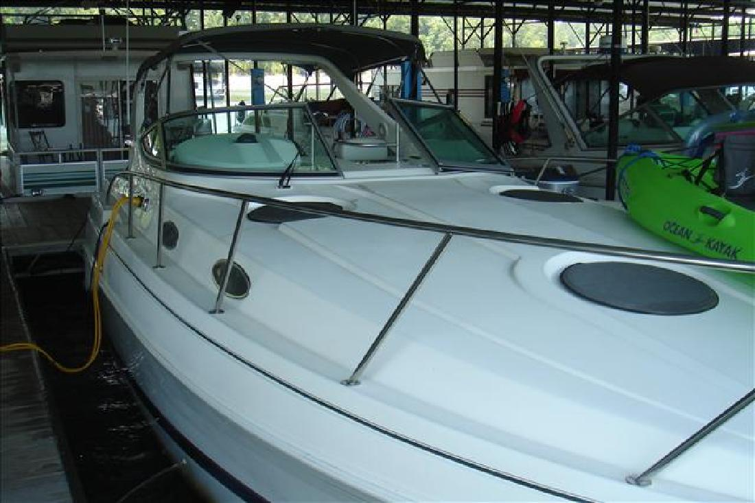 1999 30' Wellcraft 3000 MARTINIQUE for sale in Buford, Georgia | All Boat ...