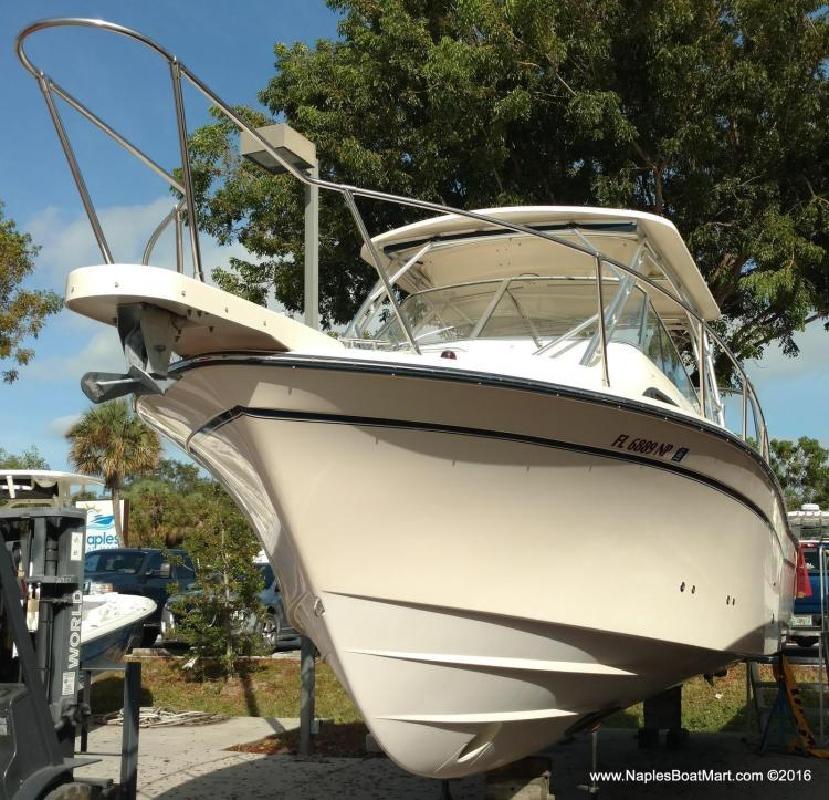 2008 Grady-White Boats Marlin 300 Naples FL