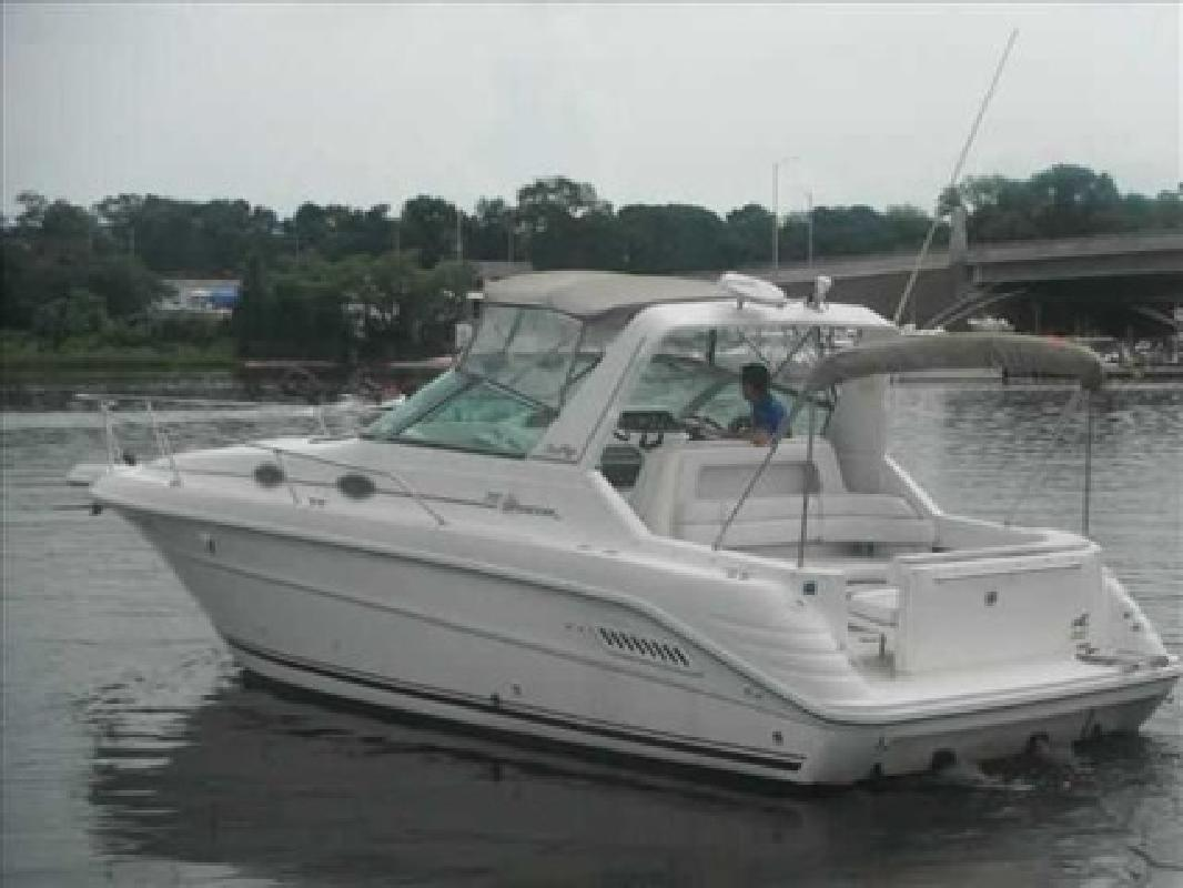 $31,900 1996 Sea Ray 300 SUNDANCER