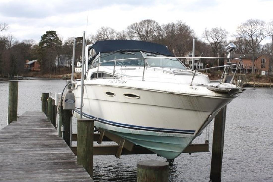 1988 Sea Ray Boats 300 Sundancer Annapolis MD
