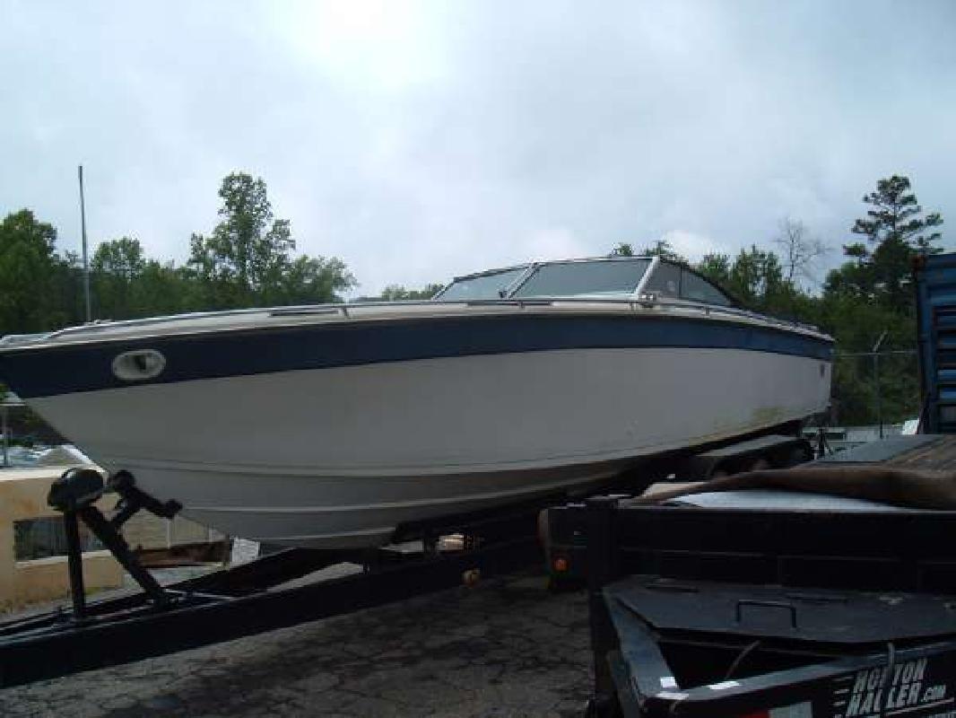 1984 30' Formula F 302 SR 1 for sale in Dawsonville, Georgia | All Boat ...
