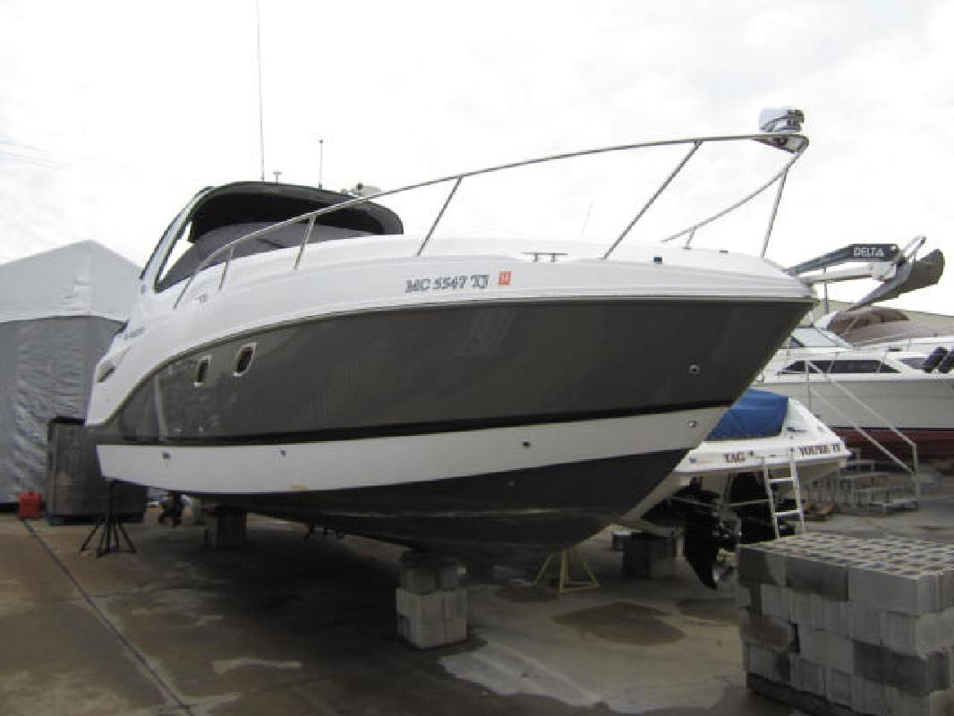 2011 31' Rinker 310 EC for sale in Harrison Township, Michigan | All Boat ...