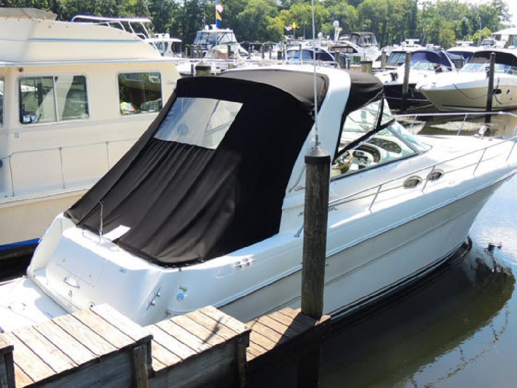2001 Sea Ray Boats 310 Sundancer Woodbridge VA