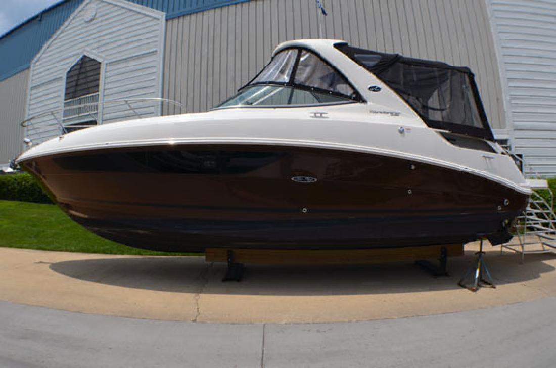2016 Sea Ray Boats 310 Sundancer Woodbridge VA