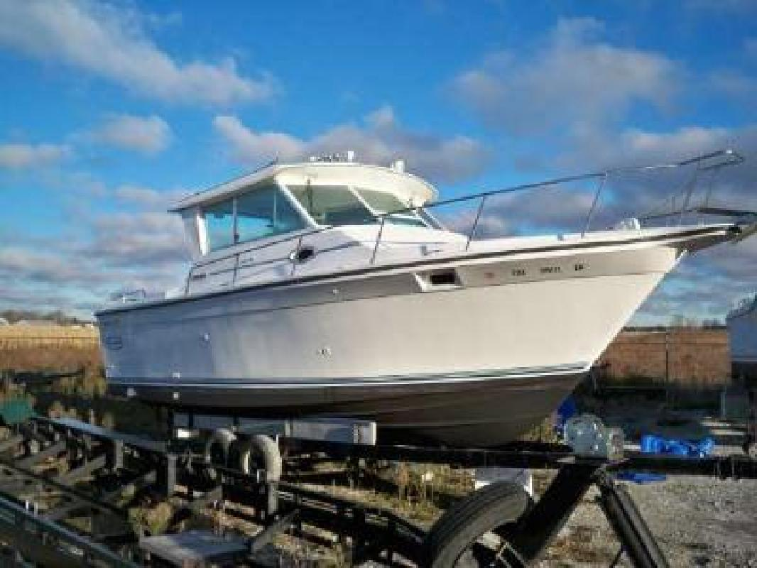 2002 - Baha Cruiser Boats - 313 Weekender in Au Gres, MI