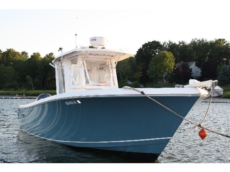 2012 Sailfish Boats by Seminole 3180 Center Console Dover NH