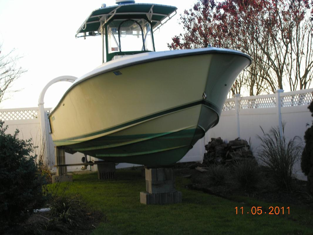 2000 31' Contender 31 CC Cuddy for sale in West Islip, New York | All Boat ...
