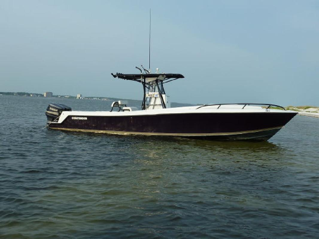 1998 31' Contender 31 CUDDY for sale in Pensacola, Florida | All Boat ...