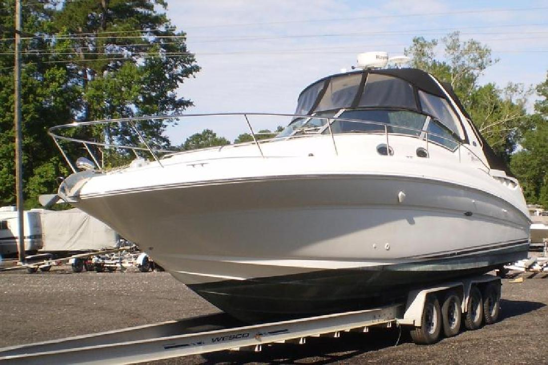 2004 Sea Ray Boats 320 Sundancer Bluffton SC
