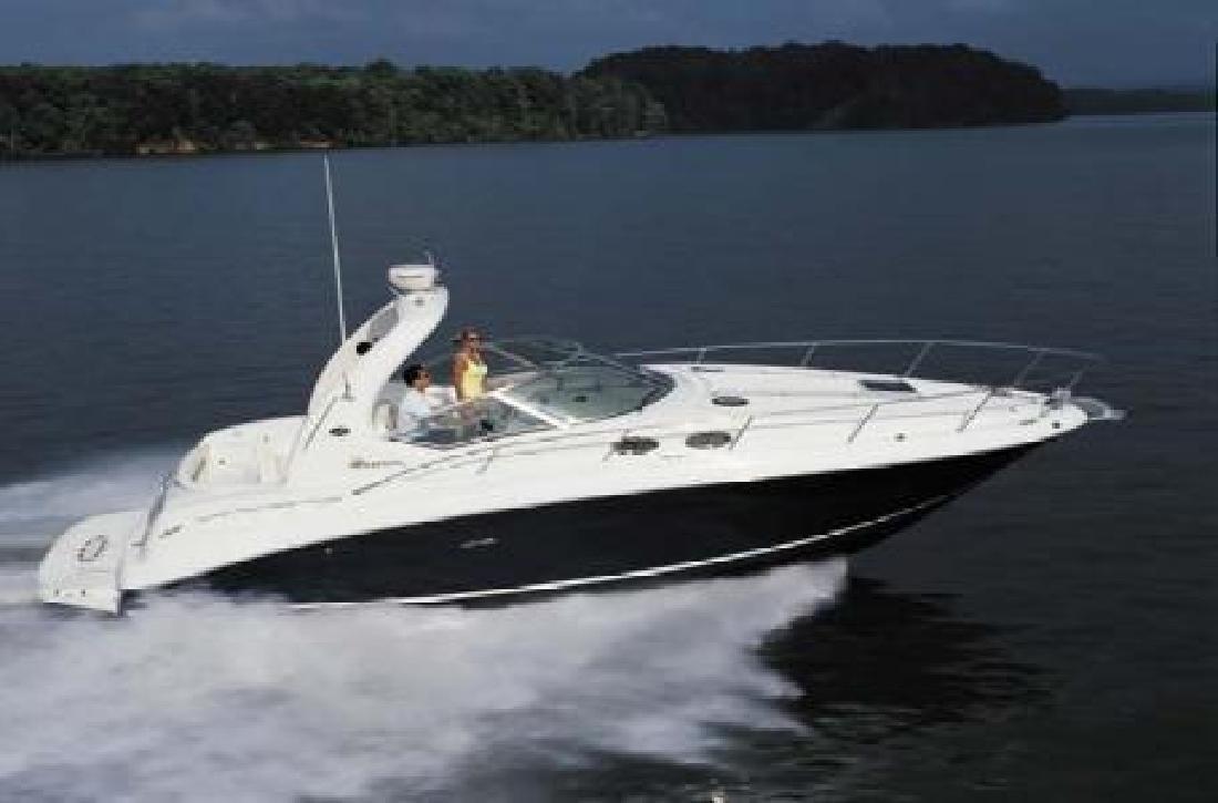 2004 Sea Ray Boats 320 Sundancer Woodbridge VA