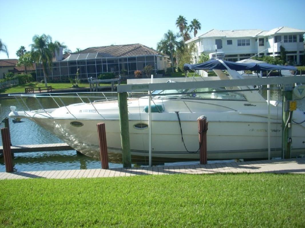 2005 - Monterey Boats - 322 Cruiser in Tampa, FL