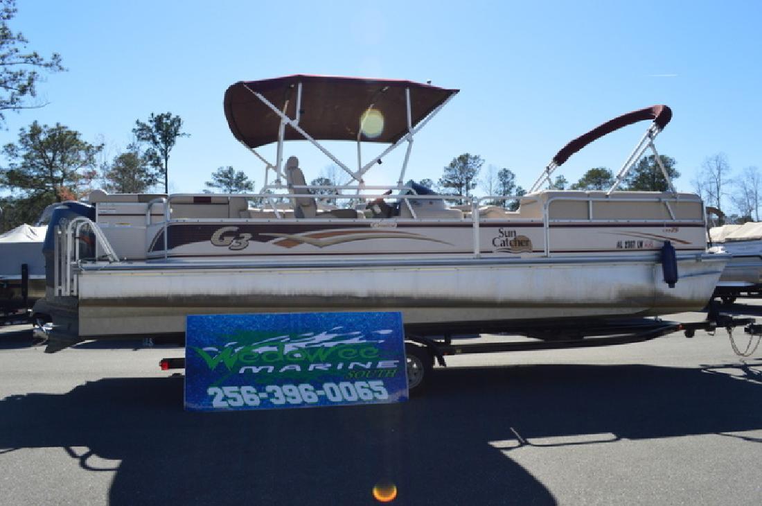 2009 G3 SunCatcher LX 325C in Wedowee, AL