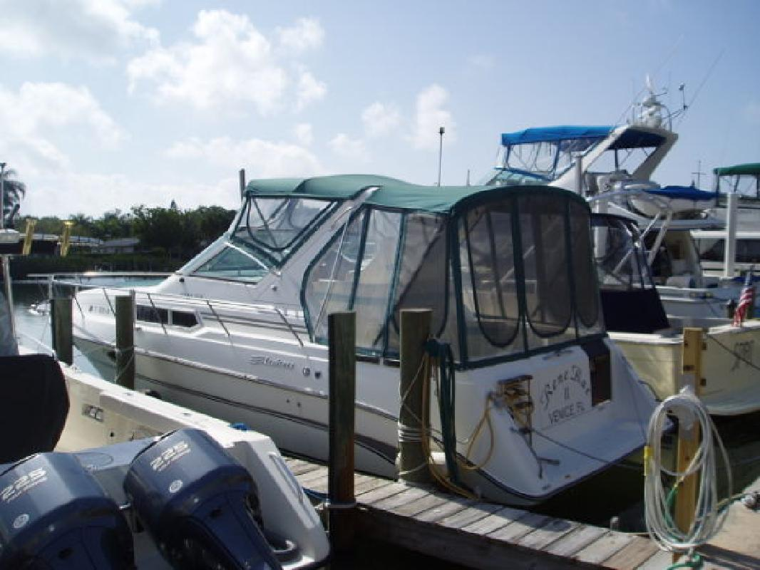 1991 32' Cruisers 3270 Esprit for sale in Venice, Florida | All Boat ...