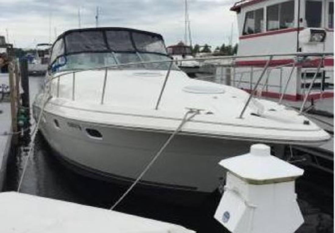 1998 - Cruisers Yachts - 3375 Esprit in Calabasas, CA