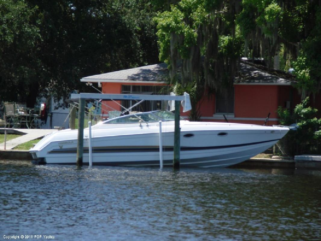 2002 33' Formula 33 SS for sale in New Port Richey, Florida | All Boat ...