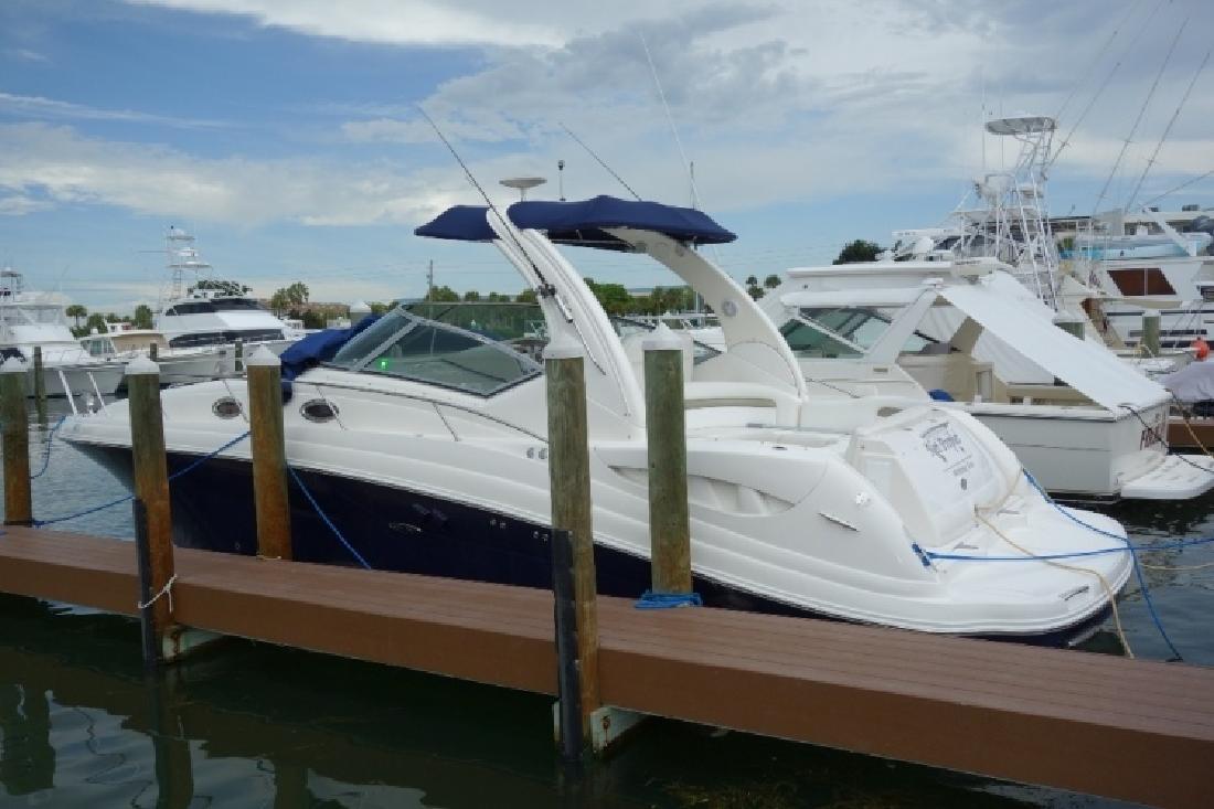 2006 - Sea Ray Boats - 340 Sundancer in Tampa, FL