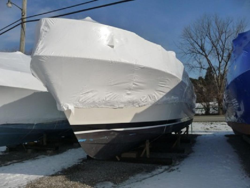 $19,999 1977 Chris Craft 350 Catalina