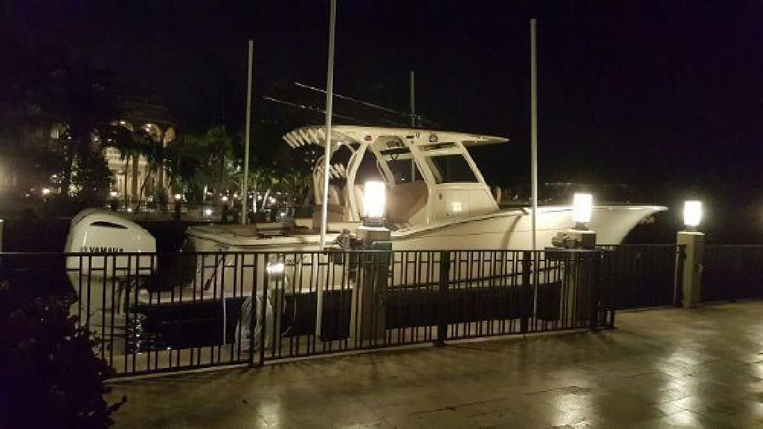 2013 Scout Boats LXF 350 Dania Beach FL
