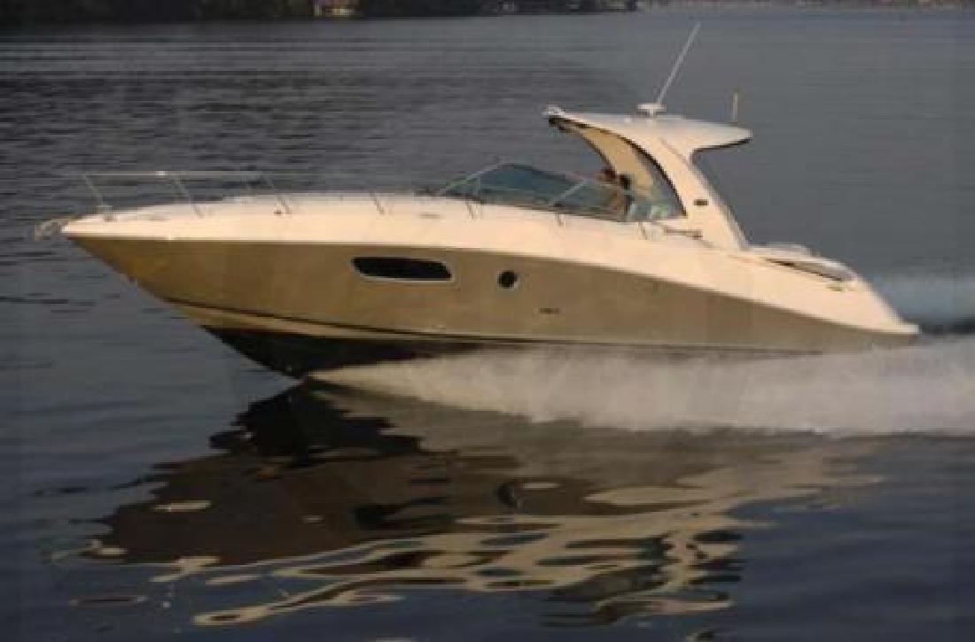 2009 Sea Ray Boats 350 Sundancer Woodbridge VA