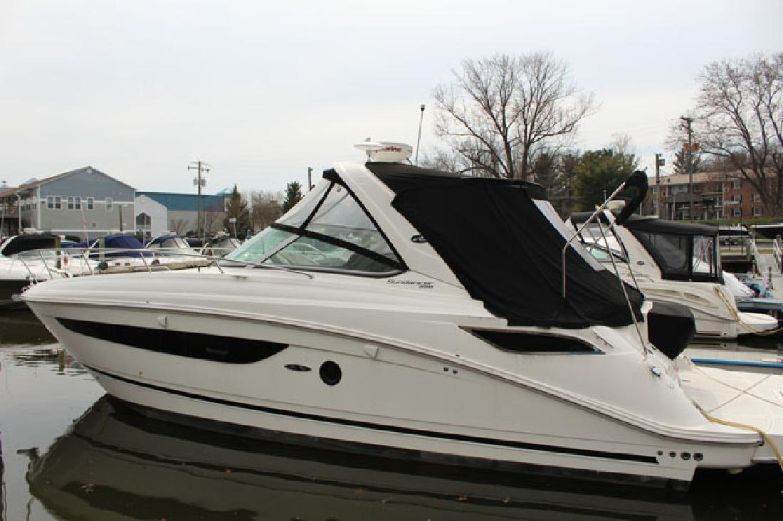 2014 Sea Ray Boats 350 Sundancer Woodbridge VA