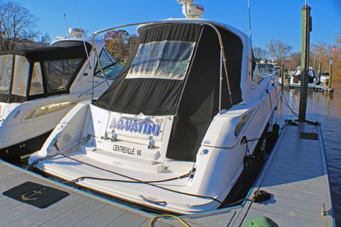 2008 Sea Ray Boats 350 Sundancer Woodbridge VA