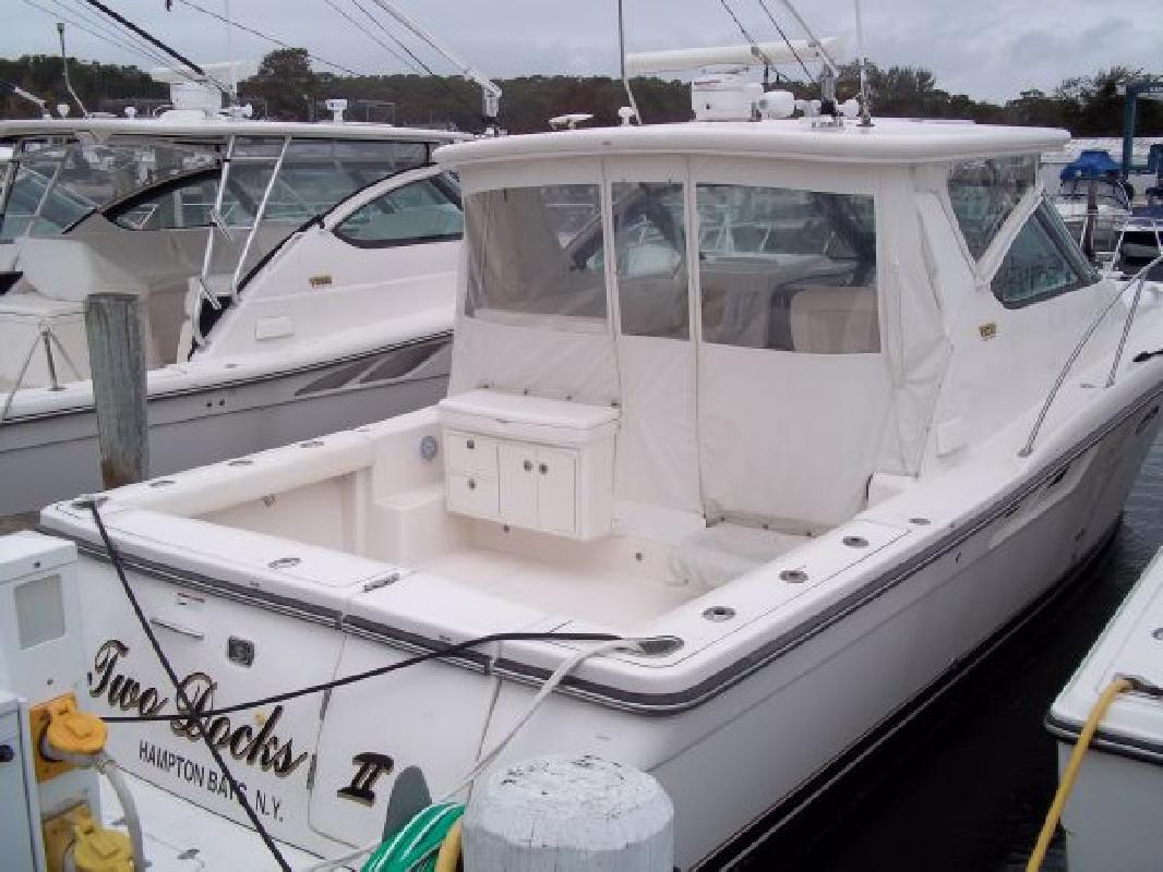2006 41' Tiara Yachts 3600 Open, Diesel Power in Hampton Bays, New York