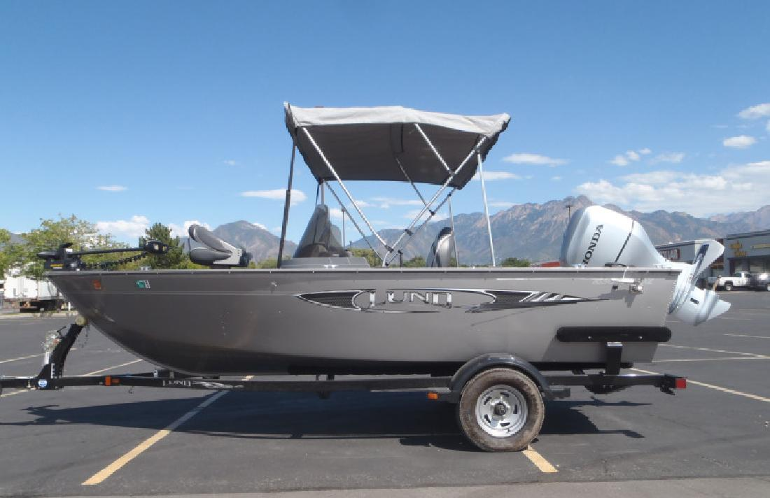 Lund | New and Used Boats for Sale in Nebraska