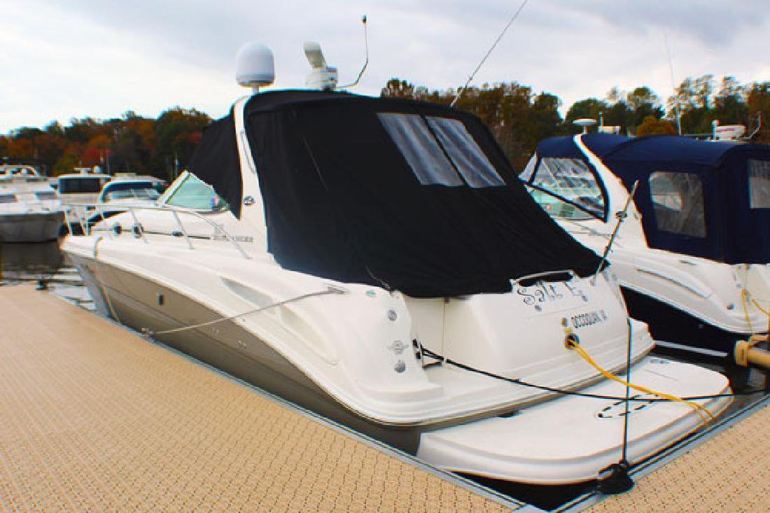2006 Sea Ray Boats 360 Sundancer Woodbridge VA