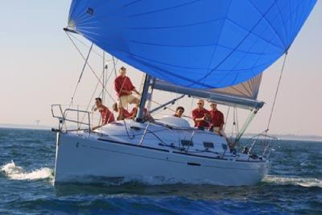2003 Beneteau First 367 Charleston SC