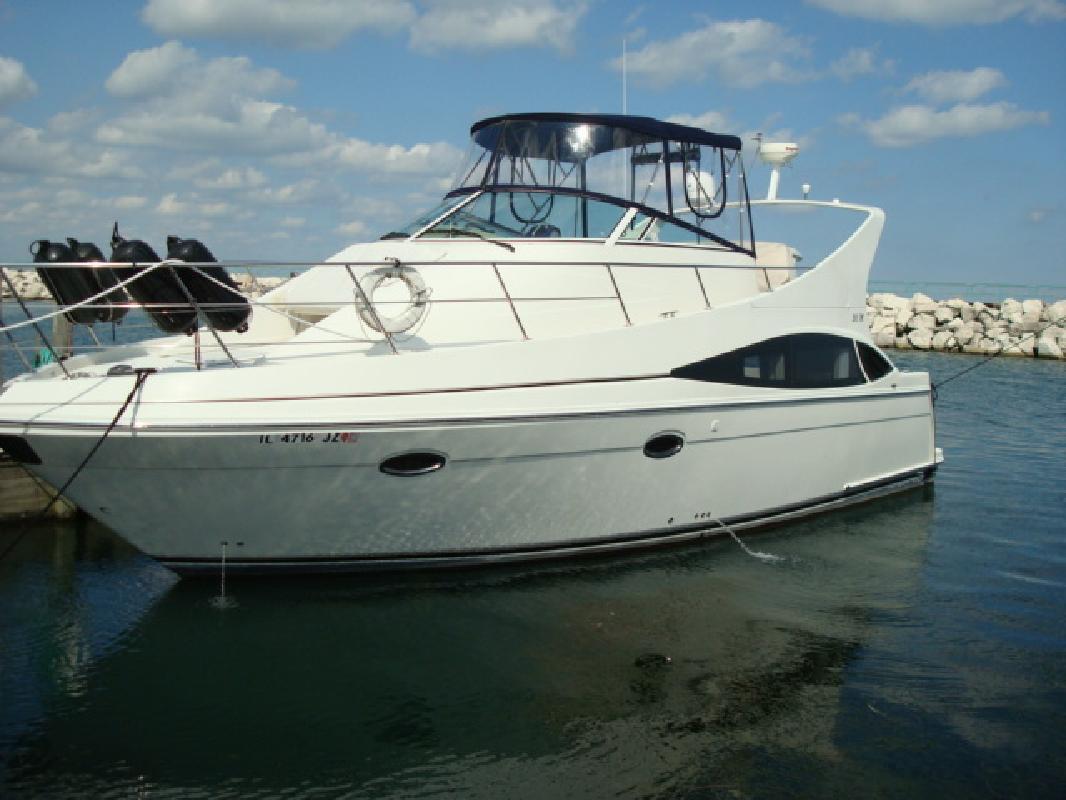 """Carver mariner"" boat listings"