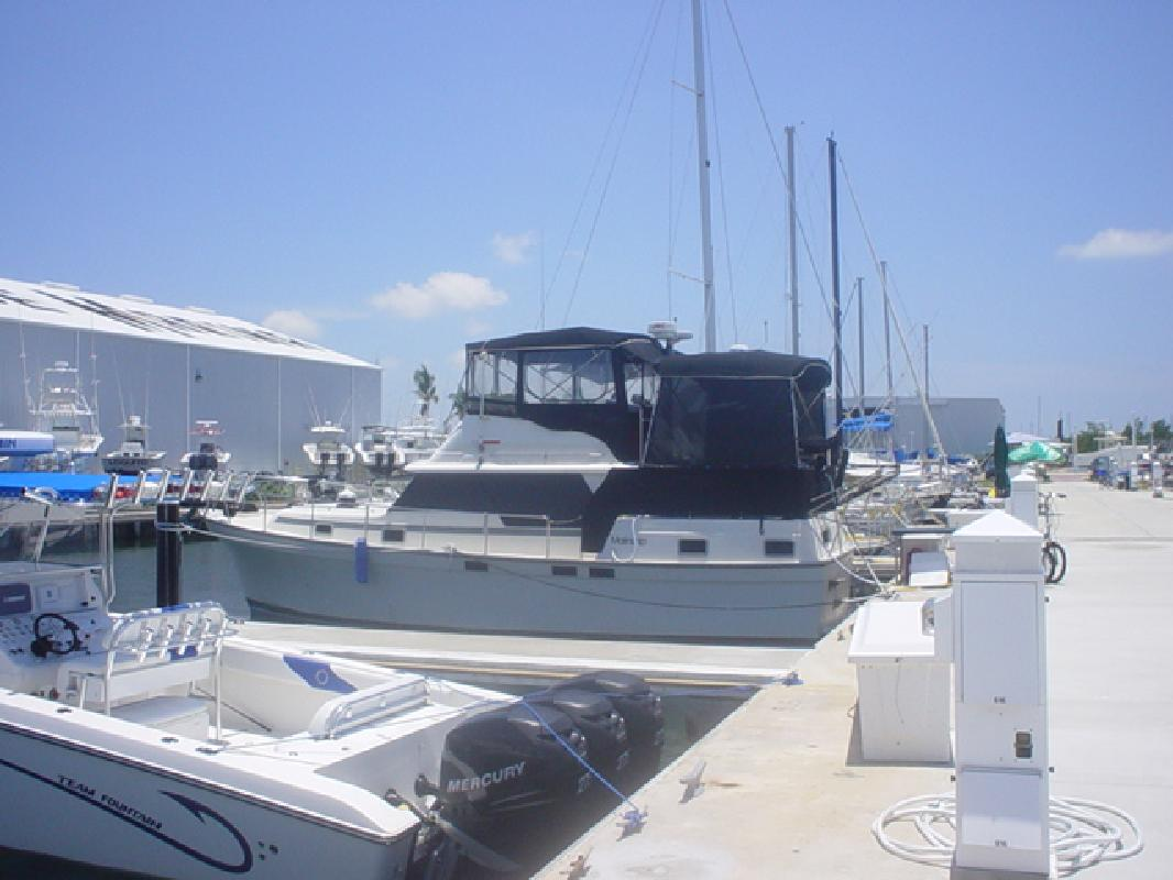 Mainship boat listings in fl for 41 ft mainship grand salon