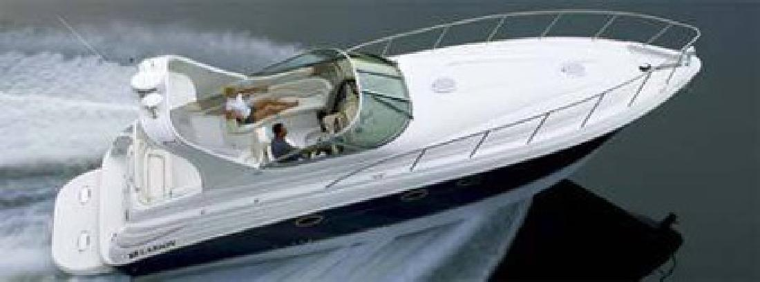$117,500 2006 Larson 370 CABRIO