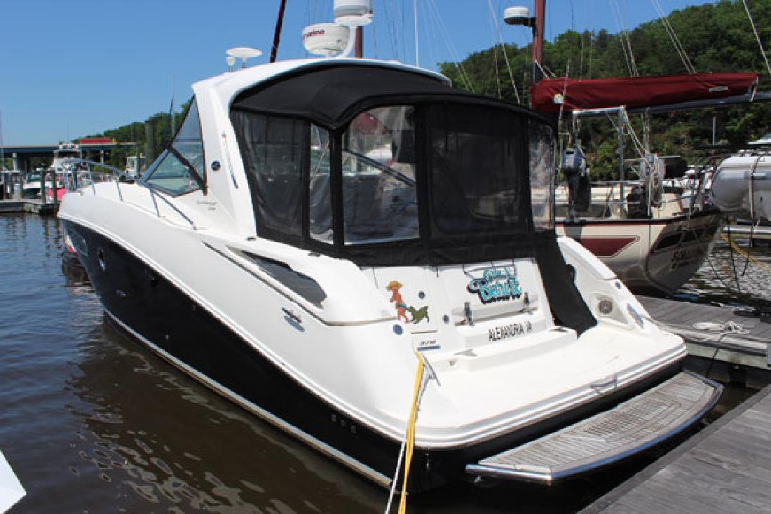 2010 Sea Ray Boats 370 Sundancer Woodbridge VA