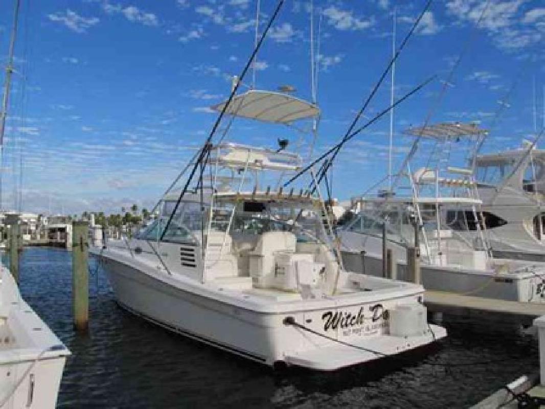 $109,000 1998 Sea Ray 37 EXPRESS CRUISER