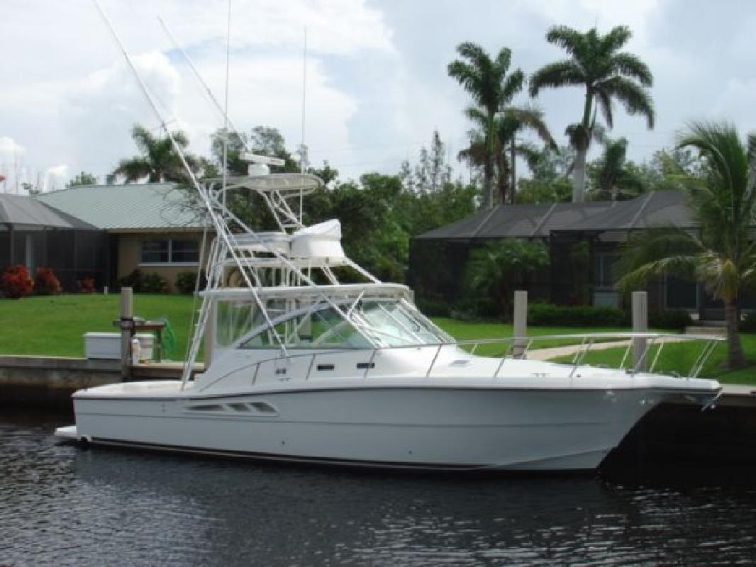 2006 38' Rampage 38' Express for sale in Naples, Florida | All Boat ...