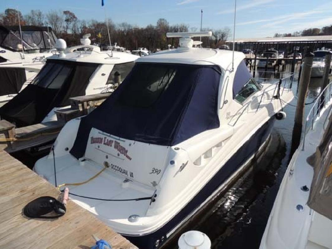 2005 Sea Ray Boats 390 Sundancer Woodbridge VA