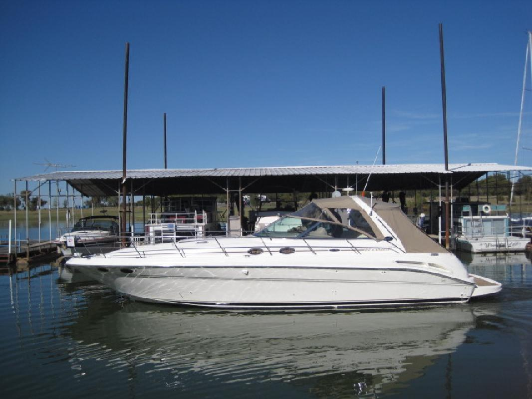 2002 41' Sea Ray 41 EXPRESS CRUISER