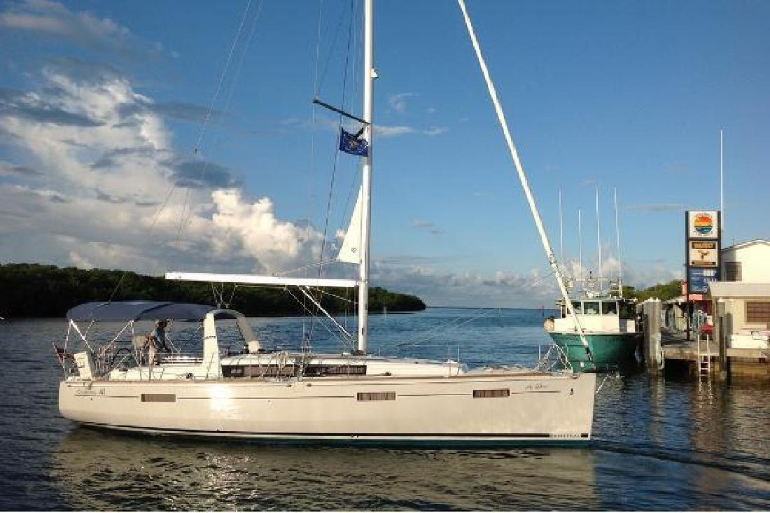 2012 Beneteau Oceanis 41 Stuart FL