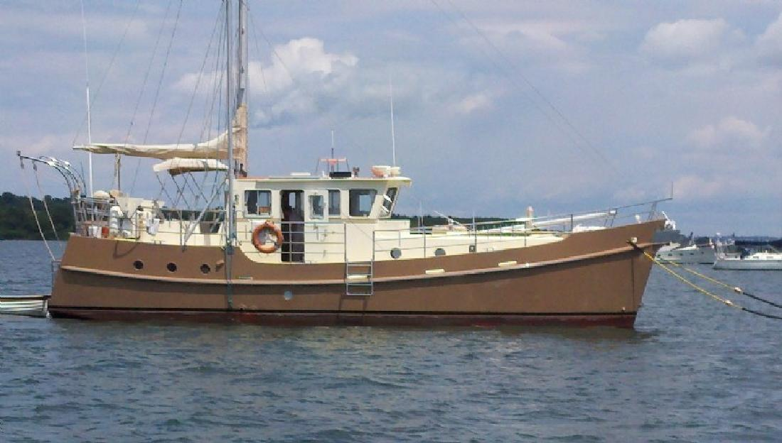 Used Boats For Sale In Rhode Island