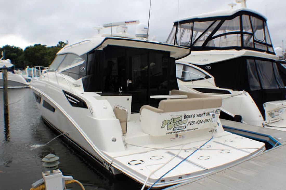 2015 Sea Ray Boats 470 Sundancer Woodbridge VA